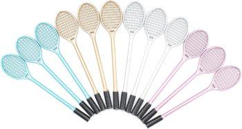 Tennis Ink Pen Set