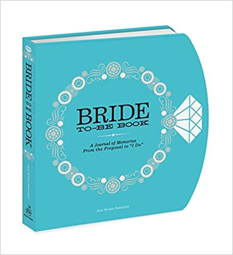 5. The Bride-to-Be Book