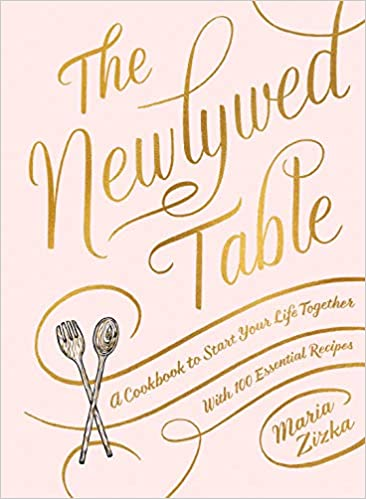 7. The Newlywed Table