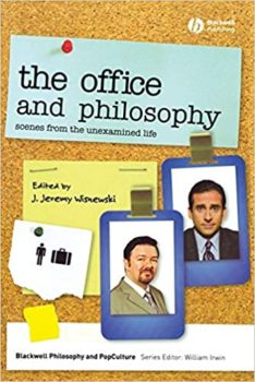 The Office and Philosophy Series