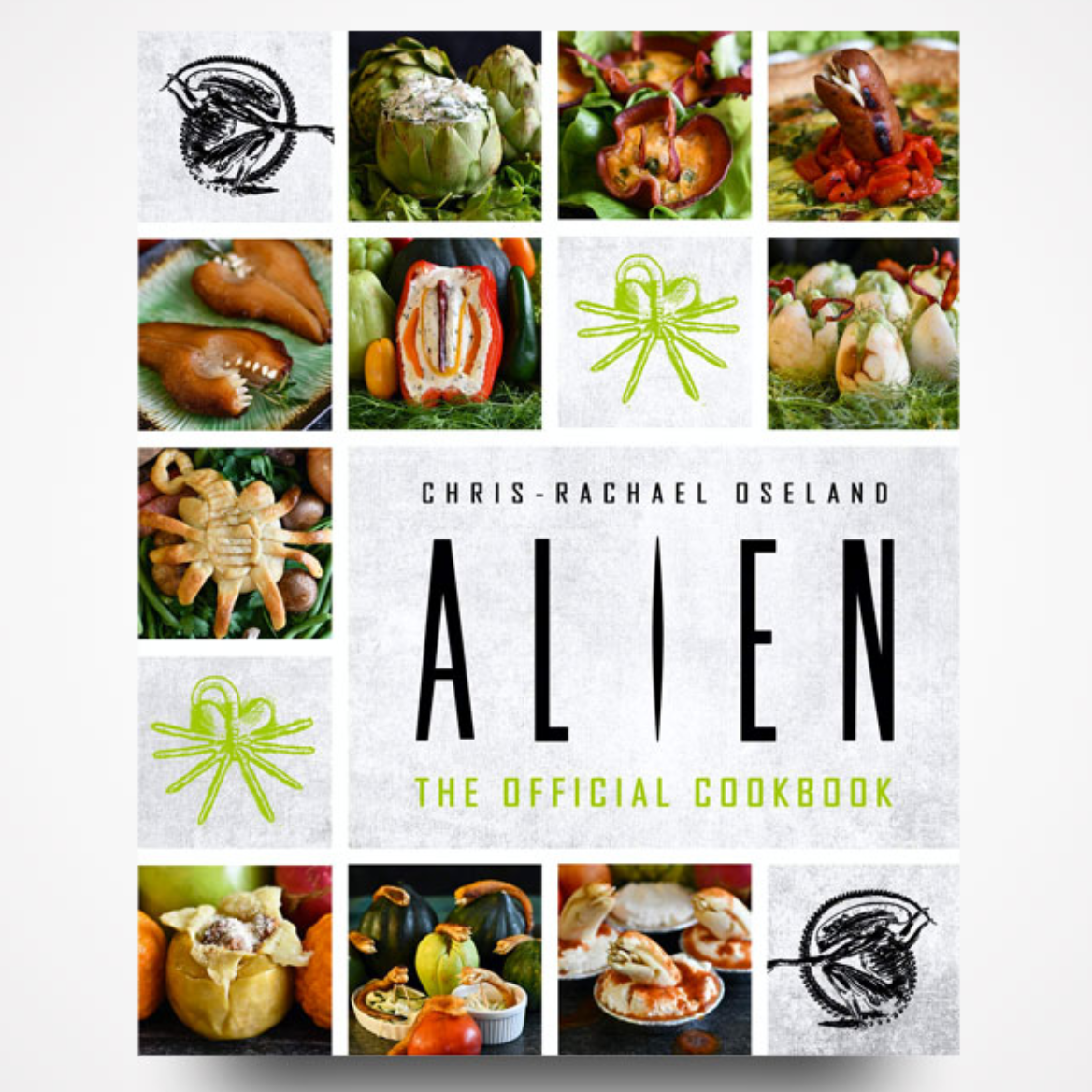 The Official Cookbook