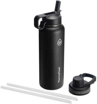 Thermo flask Double Stainless Steel Insulated Water Bottle