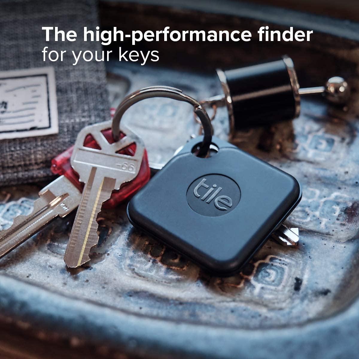 8. Tile Pro Bluetooth Item Finder