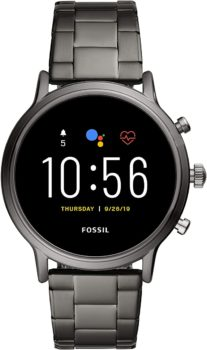 Touchscreen Smartwatch with Speaker