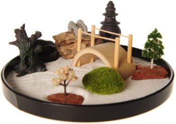 Traditional Zen Garden