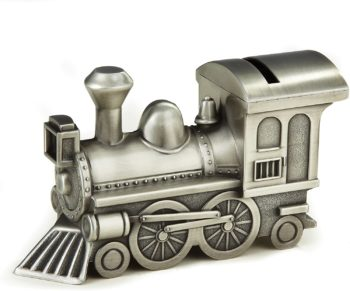 Train Money Bank