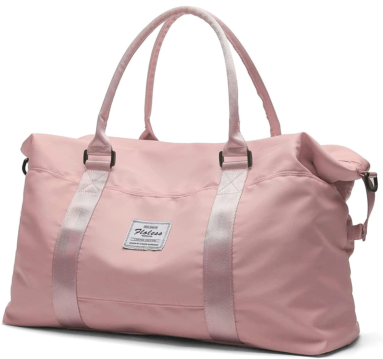 10. Travel Duffel Bag