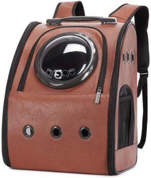 Traveller Bubble Cat Backpack