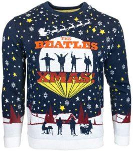 Ugly Novelty Sweater