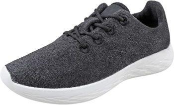 Urban Fox Men's Parker Wool Sneakers