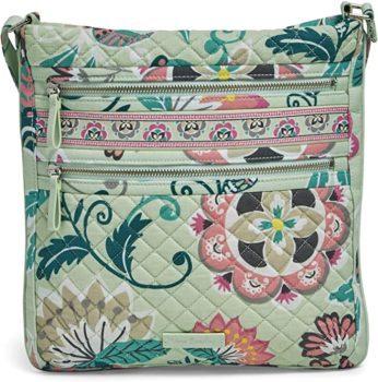 Vera Bradley Cotton Cross-body bag