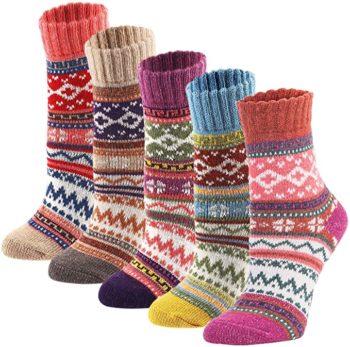 Vintage Socks for Women