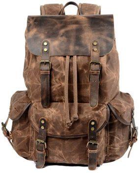 WUDON Travel Backpack