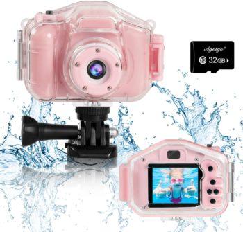 Waterproof Camera Toy