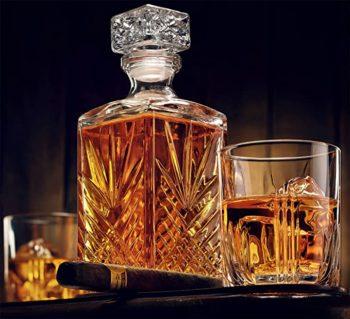 Whisky Glasses Set
