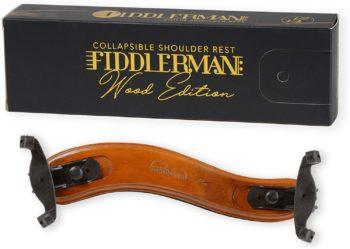 Wood Violin Shoulder Rest