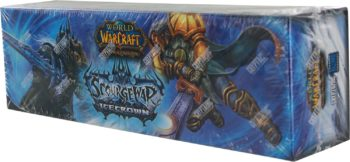World of Warcraft Card Game