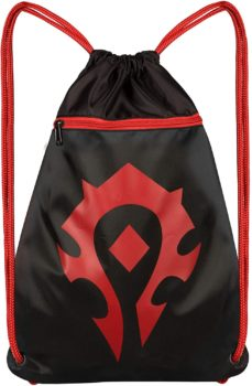World of Warcraft Horde Loot Bag