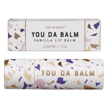 Yes Studio Moisturizing Lip Balm
