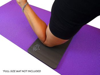 Yoga Poses Pad Cushion