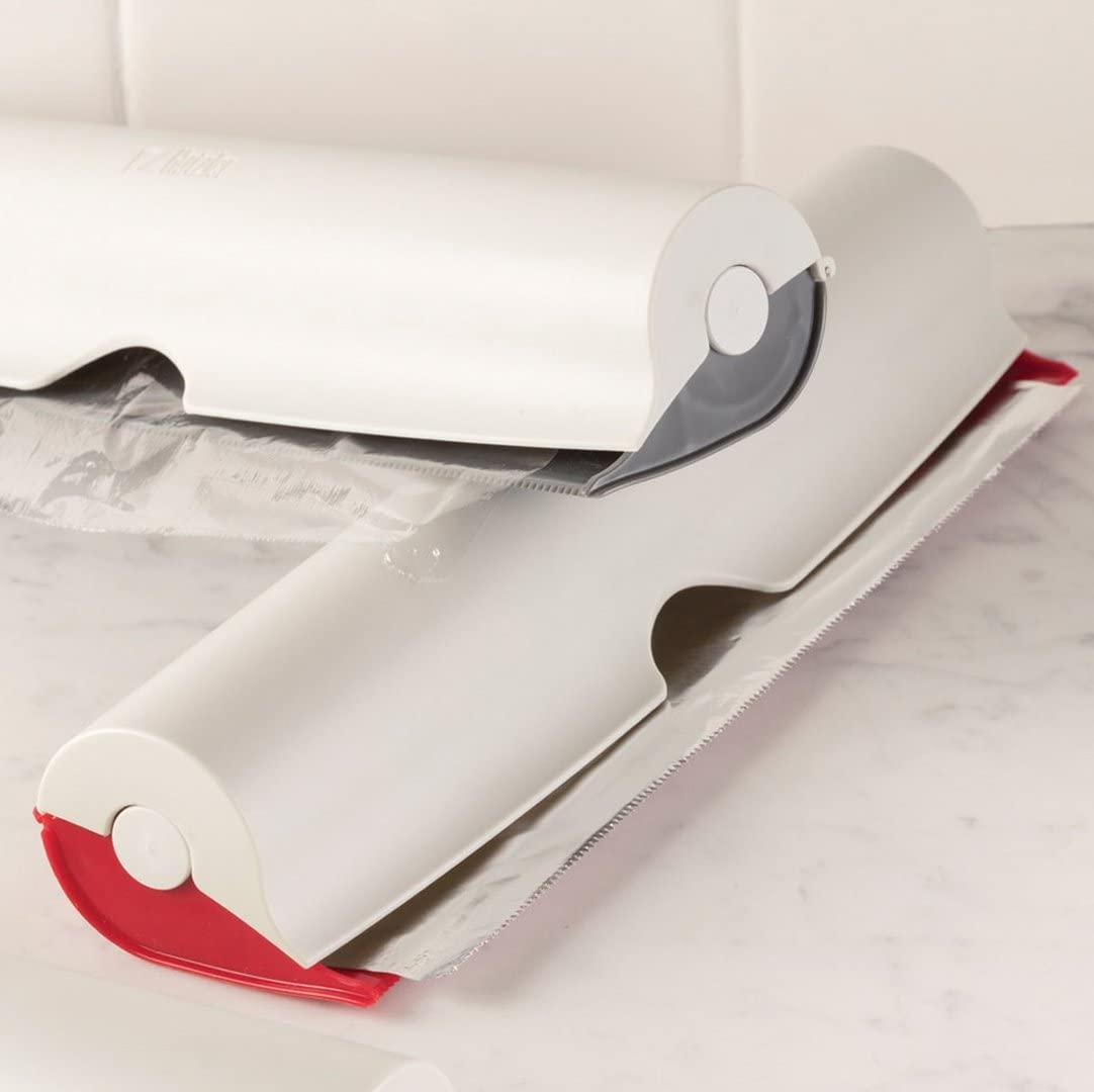 aluminum foil dispensers
