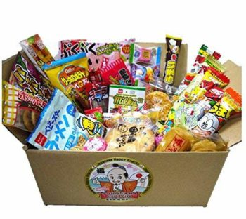 candy assortment 30pcs