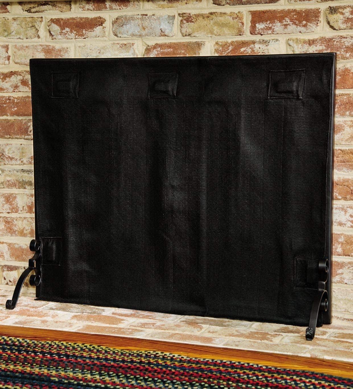fireplace blanket