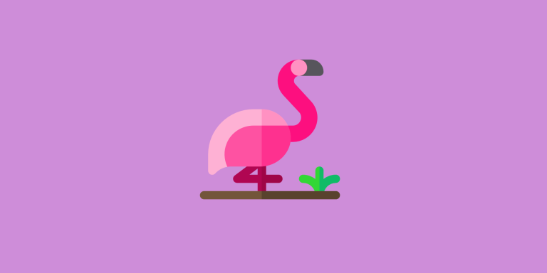 flamingo gifts