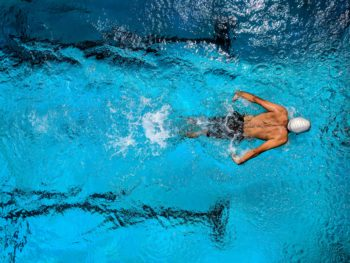 gifts for swimmers