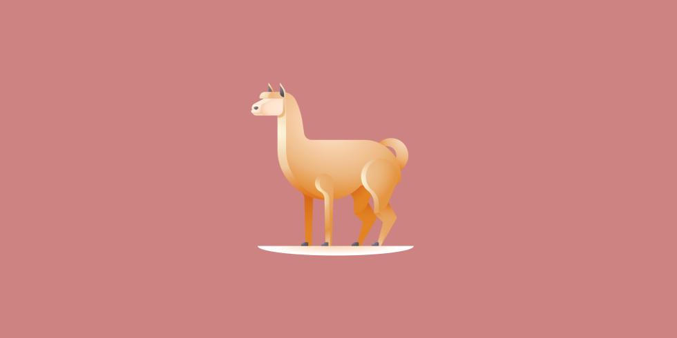llama gifts