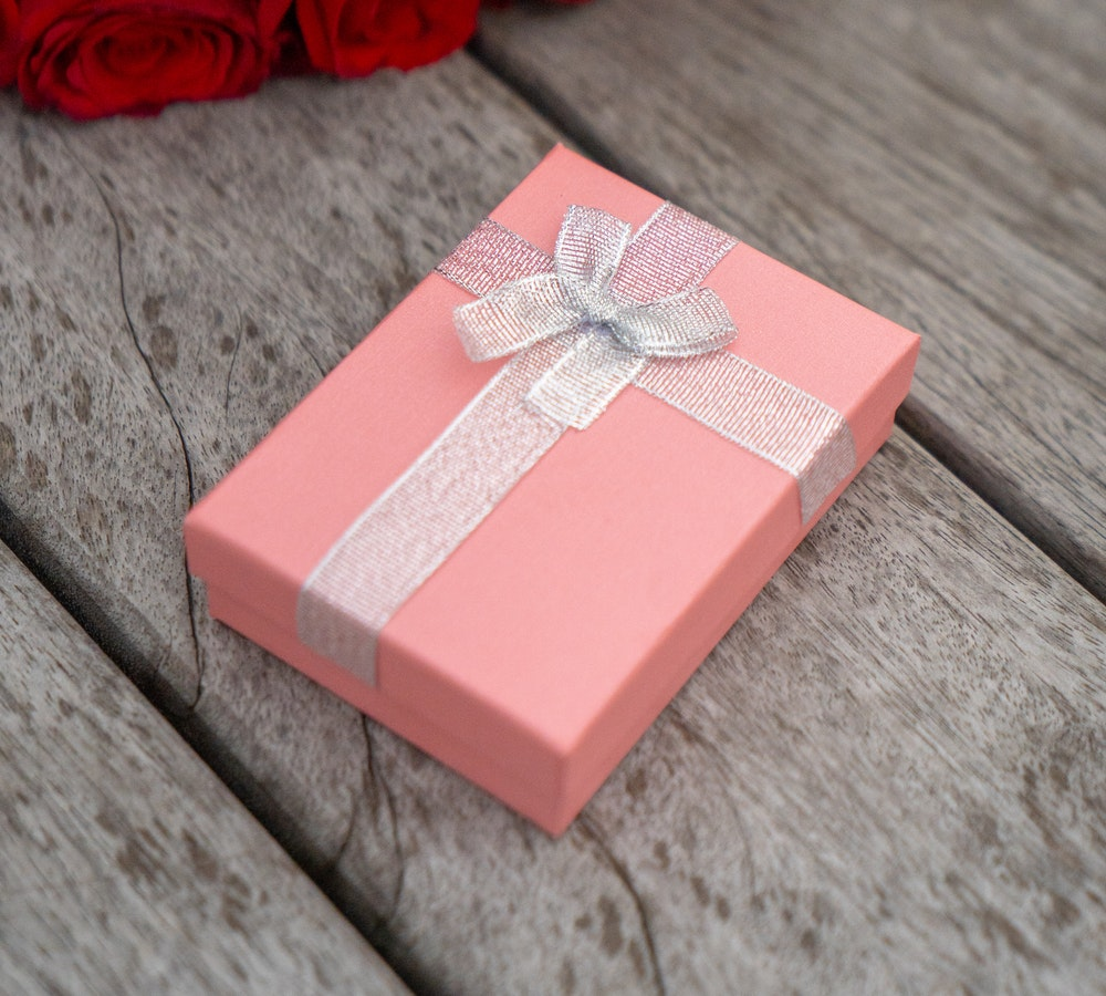 pink gifts