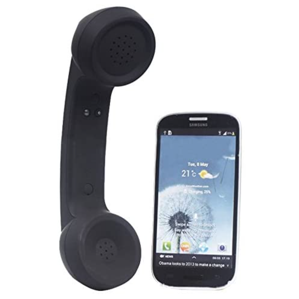 retro handsets for cell phones
