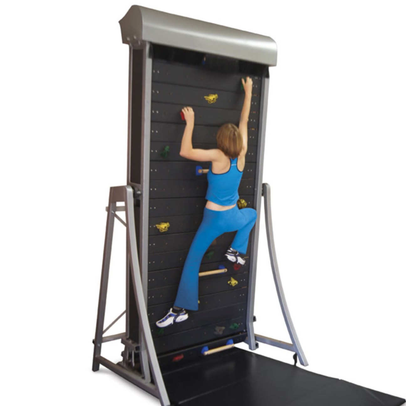 rock climbing treadmill