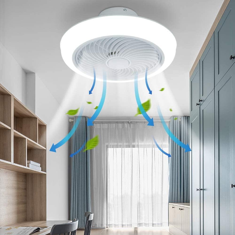 screw in ceiling fan