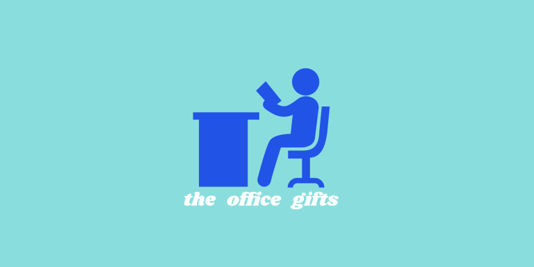 the office gifts