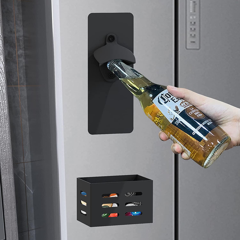 wall mounted wine bottle openers