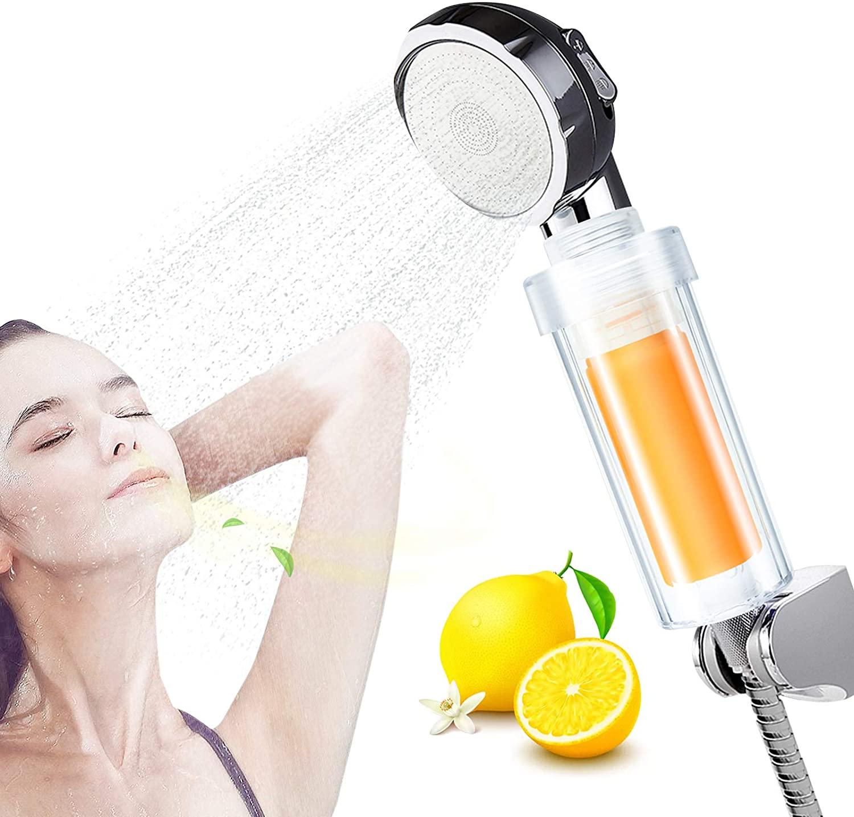 wellness shower filters